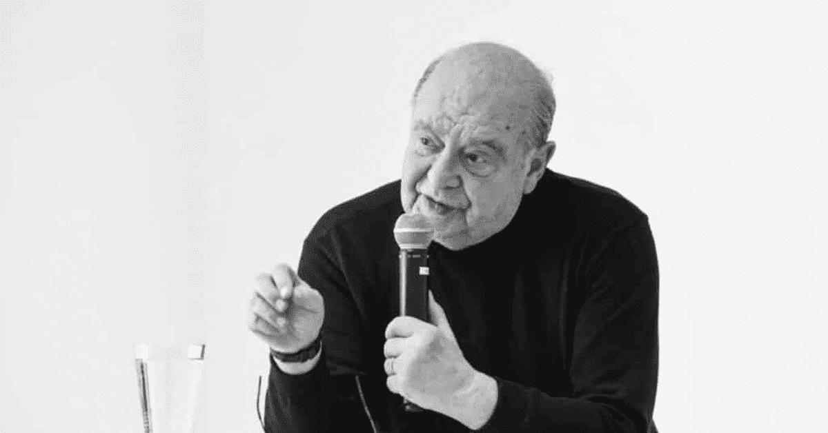 Rudolf Gelbard