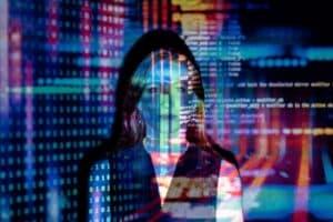 Frau hinter Daten - Wiener Bildungsakademie