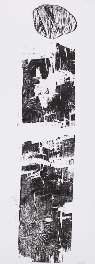 Dobroslav Houbenov – Blackprint 2