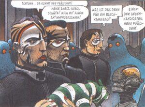 Comic Heft