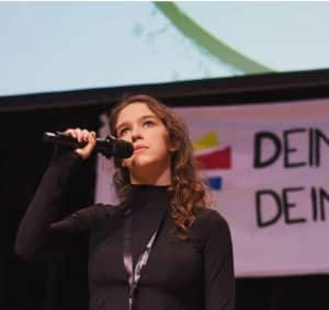 Lena Schilling