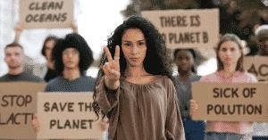 Klima AktivistInnen