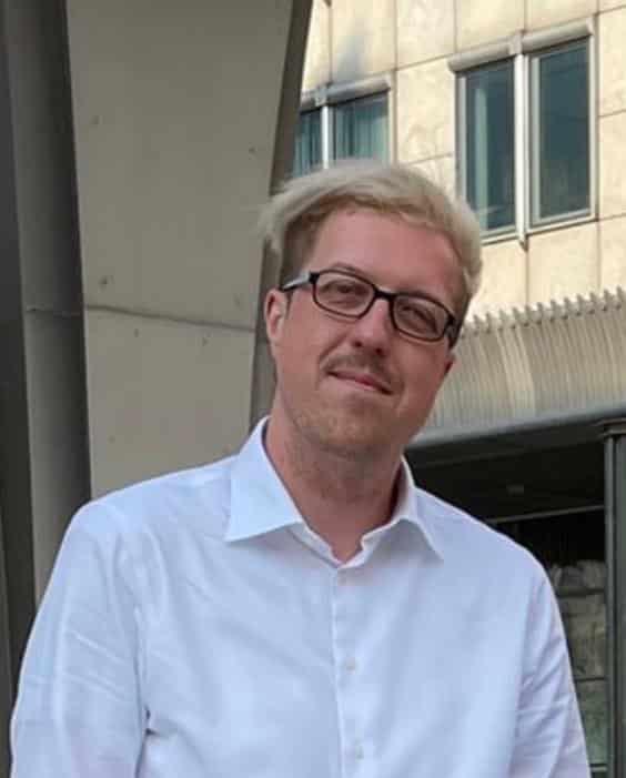 Alexander Friedrich